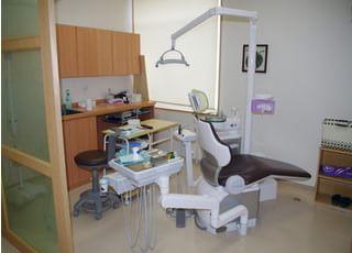 はやま歯科医院痛みへの配慮1