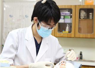タクマ歯科医院小児歯科4