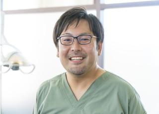 石田歯科医院_石田 健太