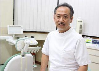 新町歯科医院_先生の専門性・人柄1