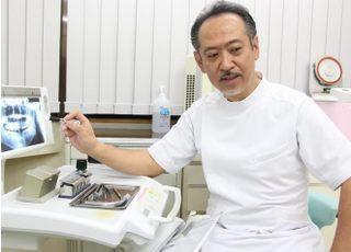 新町歯科医院_治療の事前説明2