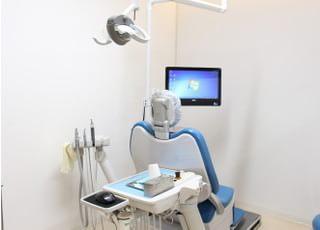 はしもと歯科クリニック_痛みへの配慮3