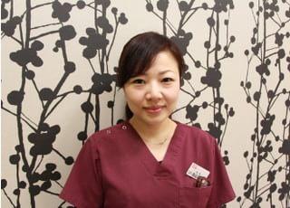 RKデンタルオフィス晴海 影山 理枝子 院長 歯科医師 女性
