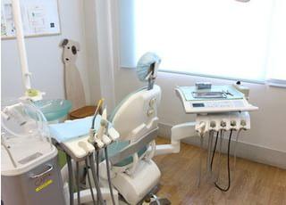 こがねや歯科医院_イチオシの院内設備4