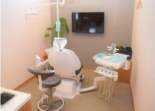 はなみずき通り歯科クリニック_治療の事前説明4
