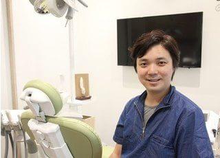 山の手デンタルオフィス田町三田 池下 久登 院長 歯科医師