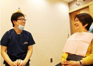 わたる歯科医院(JR西宮駅前)_健康保険でも納得する治療3