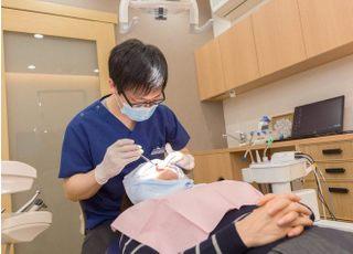わたる歯科医院(JR西宮駅前)_痛みへの配慮4