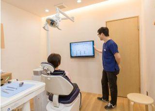 わたる歯科医院(JR西宮駅前)_治療の事前説明2