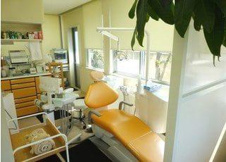 かどの歯科医院