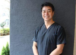 Teethfulデンタルクリニック 院長 歯科医師 男性