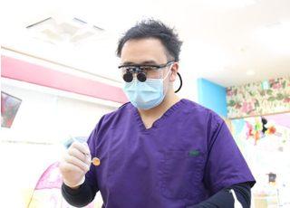 オリーブ歯科_先生の専門性・人柄3