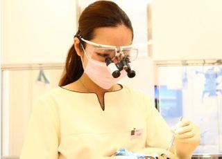 デンタルアトリエ自由が丘歯科_女性への配慮4