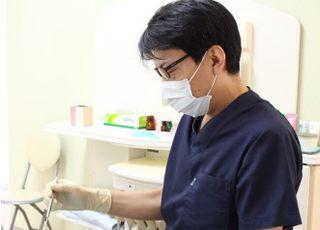 ちはら歯科クリニック_痛みへの配慮4