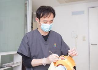 大船駅北口歯科_歯周病2
