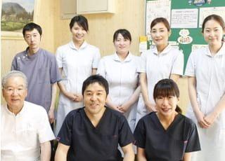 南歯科医院_快適な治療を受けていただけるように、治療環境にもこだわります