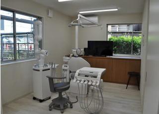 こやま歯科医院_痛みが少ない丁寧な治療を行っております