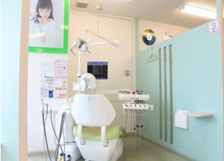 らいおん歯科クリニック サクラス戸塚医院_小児歯科4