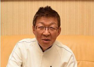 ユキオ歯科医院 手井 幸男 院長 歯科医師 男性