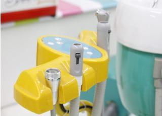 りんくうシークル愛ランド歯科_一つひとつの歯のトラブルに丁寧に対応します。