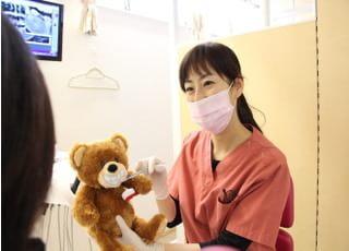 福田ファミリー歯科