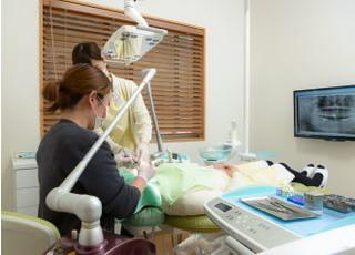 吉政歯科・矯正歯科クリニック_綺麗な噛み合わせは、健康な口内環境を整えることに繋がります