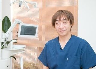 院長の平田です。丁寧に対応させていただきます。
