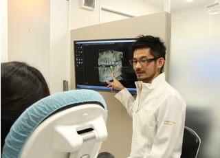 ゆう歯科・口腔外科クリニック 登戸院口腔外科1