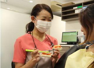 ゆう歯科・口腔外科クリニック 登戸院予防歯科4