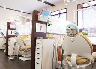 みちのく政宗デンタルクリニック 古川診療所_衛生管理に対する取り組み3