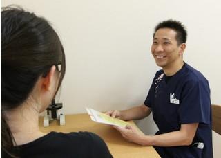 藤本歯科医院さくら_治療の事前説明3