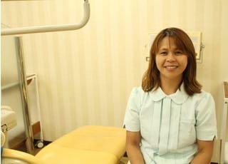 南林間マーガレット歯科クリニック_尾原 薫