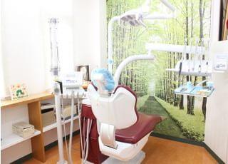 今井歯科クリニック_イチオシの院内設備2
