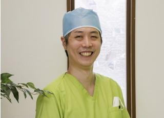 かんとう歯科クリニック 神藤 佑亮 院長 歯科医師 男性
