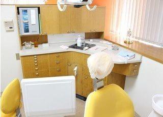 市川歯科医院_衛生管理に対する取り組み1