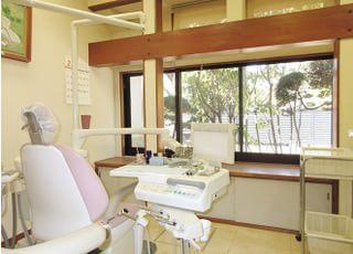 真栄田歯科医院4