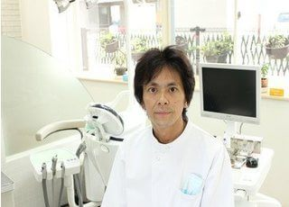宮武歯科医院 宮武 亮 院長 歯科医師 男性