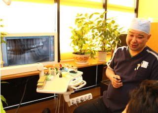 サンデンタルクリニック八王子みなみ野小児歯科3