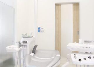 岡本矯正歯科_イチオシの院内設備3