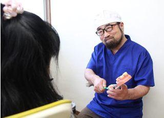山本歯科医院(中野区南台)_先生の専門性・人柄1
