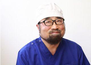 山本歯科医院(中野区南台)_山本 敦彦
