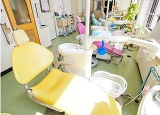 志木歯科クリニック