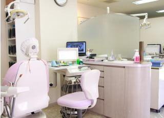 東中野歯科クリニック