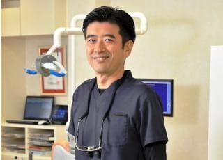 きたしま歯科・矯正歯科クリニック_北嶋 禎治