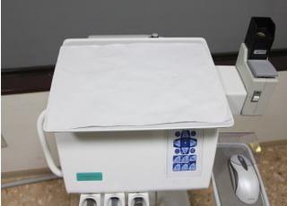 きたしま歯科・矯正歯科クリニック_衛生管理に対する取り組み1