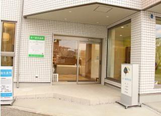 つつじヶ丘駅から徒歩7分、柴崎駅から徒歩6分のエリアにあります