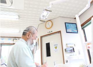 宇治川歯科石川診療所_「噛む」ことを重視し、顎の成長を促す矯正を行います