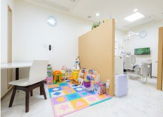 福地歯科クリニック_小児歯科4