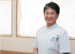 院長の竹田です。安心・安全・確実な治療をご提供します。