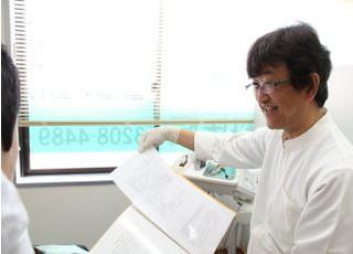 藤井歯科医院_根本から考えることで、より健康な状態を長持ちできるように